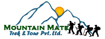 Mountain Mate Trek