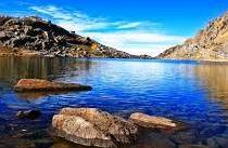 Gosaikunda Lake Trek